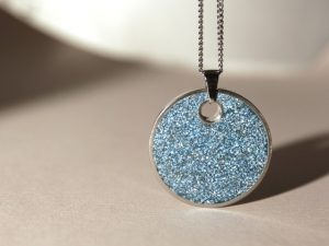 A Pendant Necklace for your special woman
