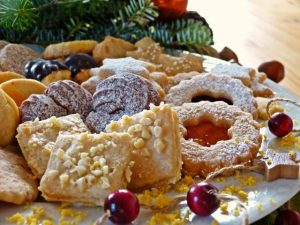 Homemade Delicacies regarding your cherished kinds in this The female Day