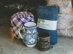 Gifts that are handmade by women artisans
